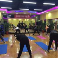 健身指导与管理专业