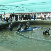 渔业综合技术专业