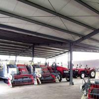 农业机械使用与维护专业