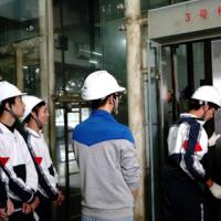 电梯安装与维修专业