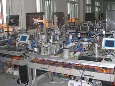 发电厂及变电站电气设备专业