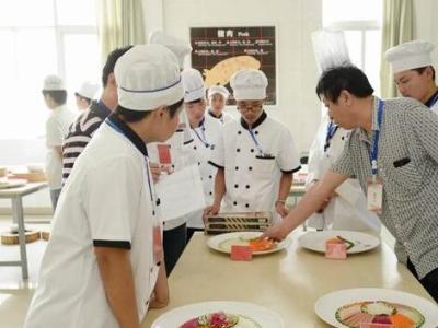 中西餐主厨专业