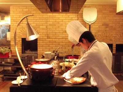 西餐烹饪专业