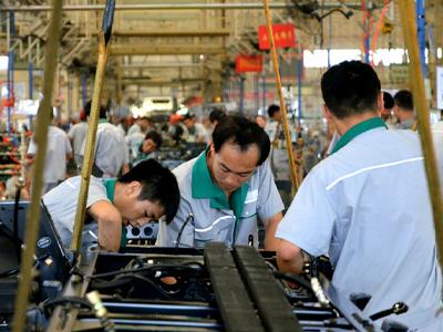 机械制造专业