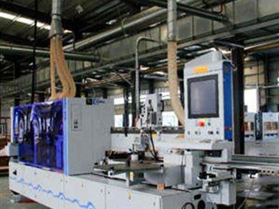 机械设备安装与维修专业