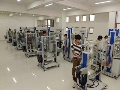 机械加工设计与制造专业