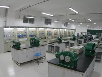 机械加工与生产管理专业