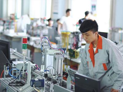 机电设备运行与维护专业
