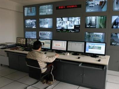 楼宇智能化工程技术专业