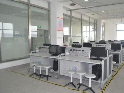楼宇自动控制设备安装与维护专业