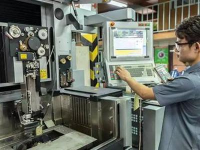 机械设备维修专业