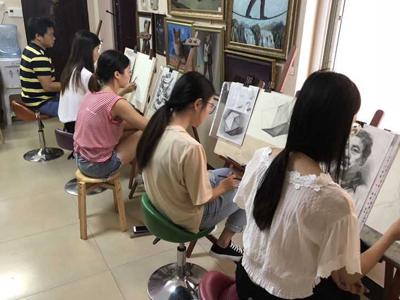 美术绘画专业