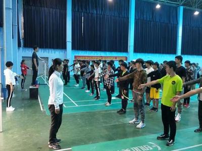 社会体育运营与管理专业