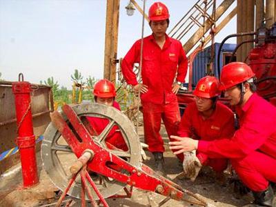 钻探工程技术专业