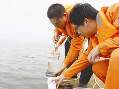 环境监测与评价专业