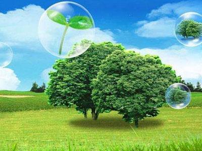 环境监测技术专业