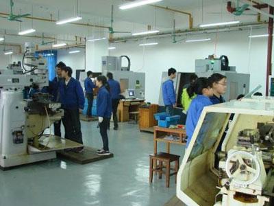 材料工程技术专业