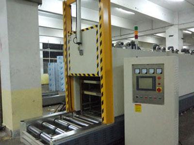 工业设备安装工程技术专业