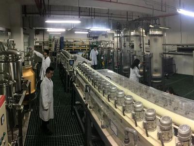 盐化工艺及设备专业