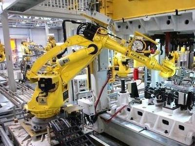 工业机器人应用与维修专业