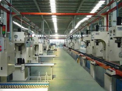 工业自动化仪器装配与维修专业