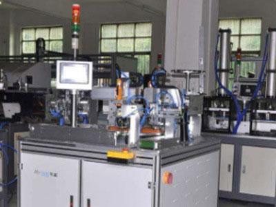 工业自动化仪器仪表装配与维护专业