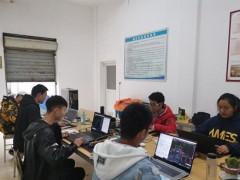 四川矿产机电技师学院学生活动
