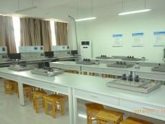 重庆能源职业学院实训室环境