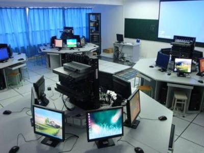 计算机网络应用专业