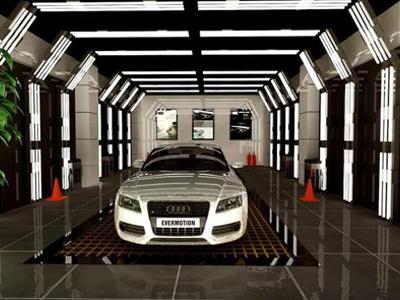 汽车维修与美容专业