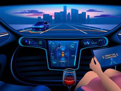 汽车智能技术专业