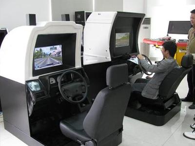 汽车驾驶专业