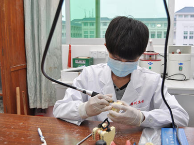 口腔医学技术专业