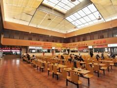 云南工程职业学院学生食堂