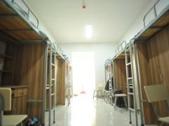 云南工程职业学院学校宿舍