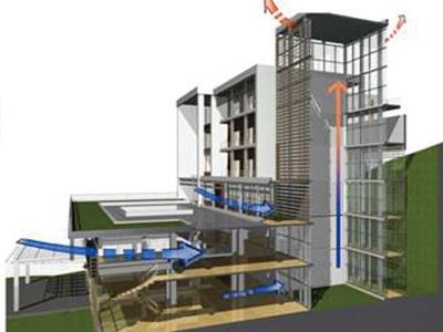 建筑设备工程技术专业