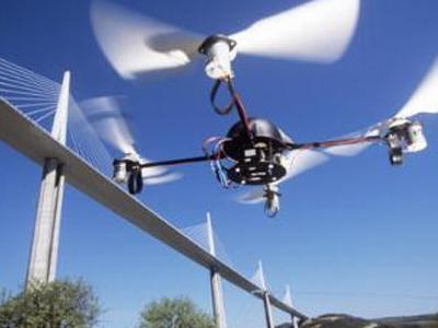 无人机驾驶与维修专业