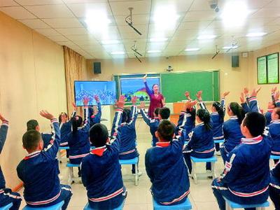 幼儿双语教育专业