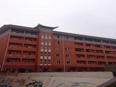 黄平县中等职业学校寝室