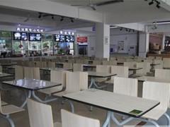 重庆科能高级技工学校学生食堂