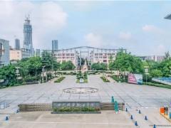 四川城市技师学院教学设备