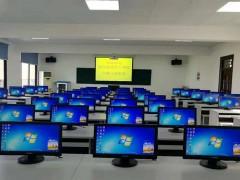 中国铝业贵州高级技工学校教学设备