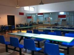 中国铝业贵州高级技工学校学生食堂