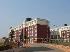云南外事外语职业学院学生宿舍