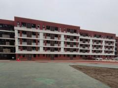 重庆现代职业技师学院学生宿舍