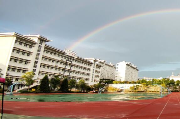 黔东南州电子工业技术学校