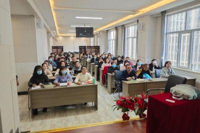西安欣程教育培训中心