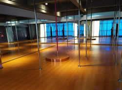 内江华翎舞蹈培训学校
